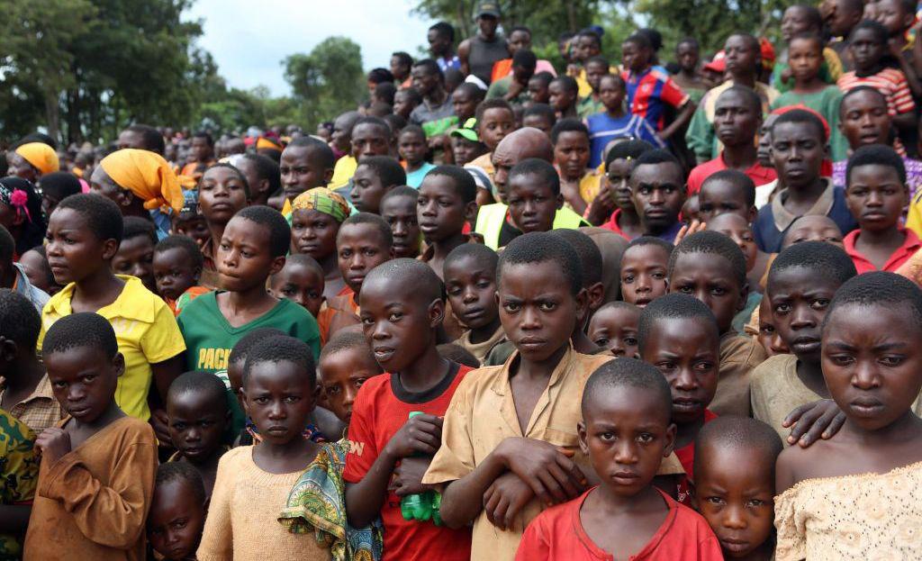 แรงงานเด็กและการเป็นทาส ความยากจนในประเทศบราซิล