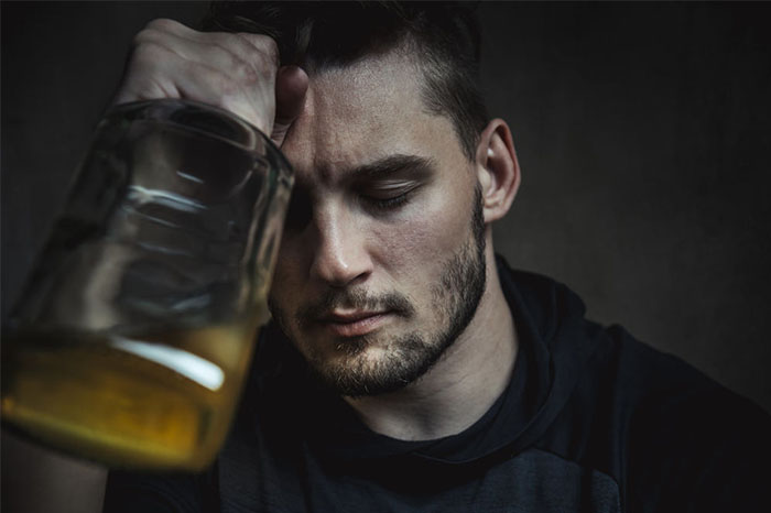 Health Impact, Violence, Accident, Alcohol